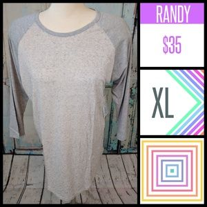 XL Randy Shirt